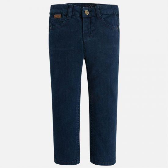Chlapecké kalhoty faded Mayoral – vel. 98, 104, 110, 122